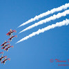 1375 - The RCAF Snowbirds performance at Wings over Waukegan 2012