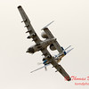 """797 - Vlado Lenoch in his P-51 Mustang and A-10 East in the """"Heritage Break"""" at Wings over Waukegan 2012"""