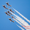 1533 - The RCAF Snowbirds performance at Wings over Waukegan 2012