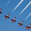 1461 - The RCAF Snowbirds performance at Wings over Waukegan 2012