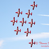 1386 - The RCAF Snowbirds performance at Wings over Waukegan 2012