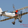 966 - Wingwalker Tony Kazian and Dave Dacy perform at Wings over Waukegan 2012