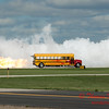 881 - Paul Stender and the Indy Boys School bus ignites the crowd at Wings over Waukegan 2012