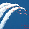 1351 - The RCAF Snowbirds performance at Wings over Waukegan 2012