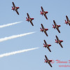 1397 - The RCAF Snowbirds performance at Wings over Waukegan 2012