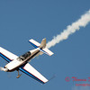589 - Michael Vaknin in his Extra 300 perform at Wings over Waukegan 2012