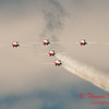 1664 - The RCAF Snowbirds performance at Wings over Waukegan 2012