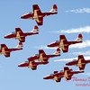 1788 - The RCAF Snowbirds performance at Wings over Waukegan 2012