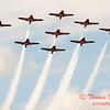 1736 - The RCAF Snowbirds performance at Wings over Waukegan 2012