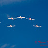 1586 - The RCAF Snowbirds performance at Wings over Waukegan 2012