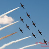 1719 - The RCAF Snowbirds performance at Wings over Waukegan 2012