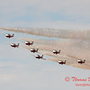 1778 - The RCAF Snowbirds performance at Wings over Waukegan 2012
