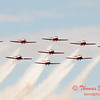 1733 - The RCAF Snowbirds performance at Wings over Waukegan 2012