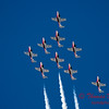 1415 - The RCAF Snowbirds performance at Wings over Waukegan 2012