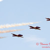 1499 - The RCAF Snowbirds performance at Wings over Waukegan 2012