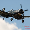 1145 - F4U Corsair performing at Wings over Waukegan 2012
