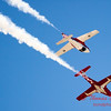 1673 - The RCAF Snowbirds performance at Wings over Waukegan 2012