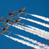 1549 - The RCAF Snowbirds performance at Wings over Waukegan 2012
