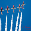 1449 - The RCAF Snowbirds performance at Wings over Waukegan 2012