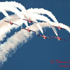1603 - The RCAF Snowbirds performance at Wings over Waukegan 2012