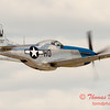 808 - Vlado Lenoch in his P-51 Mustang flies by Wings over Waukegan 2012