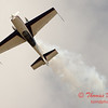 661 - Michael Vaknin in his Extra 300 performs at Wings over Waukegan 2012