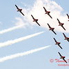 1395 - The RCAF Snowbirds performance at Wings over Waukegan 2012