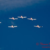 1587 - The RCAF Snowbirds performance at Wings over Waukegan 2012