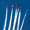 1750 - The RCAF Snowbirds performance at Wings over Waukegan 2012