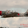 66 - Team Aerostar in YAK-52 depart Wings over Waukegan 2012