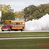 863 - Paul Stender and the Indy Boys School bus ignites the crowd at Wings over Waukegan 2012