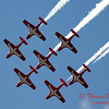 1559 - The RCAF Snowbirds performance at Wings over Waukegan 2012