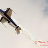 657 - Michael Vaknin in his Extra 300 performs at Wings over Waukegan 2012