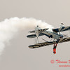 984 - Wingwalker Tony Kazian and Dave Dacy perform at Wings over Waukegan 2012