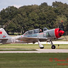 473 - Team Aerostar in Yakovlev Yak-52's perform at Wings over Waukegan 2012