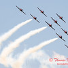 1393 - The RCAF Snowbirds performance at Wings over Waukegan 2012