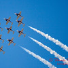1371 - The RCAF Snowbirds performance at Wings over Waukegan 2012