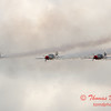245 - Team Aerostar in Yakovlev Yak-52's perform at Wings over Waukegan 2012