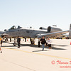8 - A-10 East - A-10 Thunderbolt II (Warthog) on display at Wings over Waukegan 2012