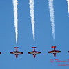 1470 - The RCAF Snowbirds performance at Wings over Waukegan 2012