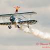 977 - Wingwalker Tony Kazian and Dave Dacy perform at Wings over Waukegan 2012