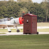 "480 - Paul Stender and the Indy Boys Mobile Out House bring new meaning to ""Hot Gas"" at Wings over Waukegan 2012"
