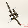 """798 - Vlado Lenoch in his P-51 Mustang and A-10 East in the """"Heritage Break"""" at Wings over Waukegan 2012"""
