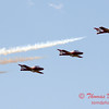1501 - The RCAF Snowbirds performance at Wings over Waukegan 2012