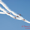 1705 - The RCAF Snowbirds performance at Wings over Waukegan 2012