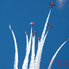 1756 - The RCAF Snowbirds performance at Wings over Waukegan 2012