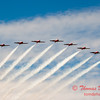 1766 - The RCAF Snowbirds performance at Wings over Waukegan 2012