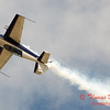 666 - Michael Vaknin in his Extra 300 performs at Wings over Waukegan 2012