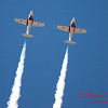 1613 - The RCAF Snowbirds performance at Wings over Waukegan 2012
