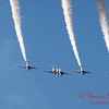 1700 - The RCAF Snowbirds performance at Wings over Waukegan 2012